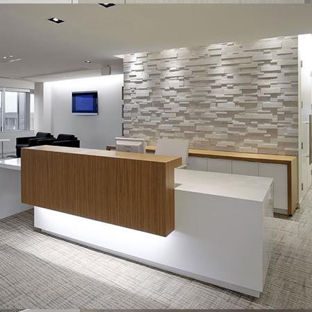 Jive Reception Table,Custom Made Office Furniture Abu Dhabi, Office Furniture Manufacturer Abu Dhabi