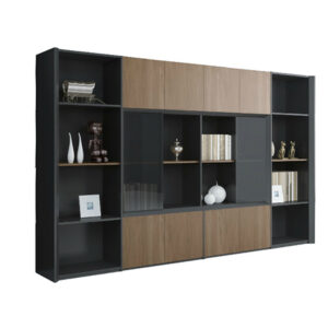 Luxury Ceo Display Cabinet