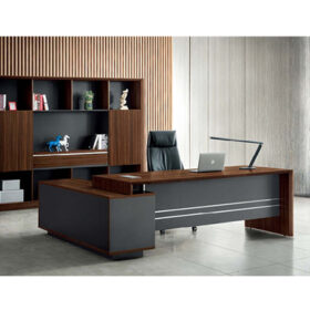 Luxury Manager Table,Custom Made Office Furniture Abu Dhabi, Office Furniture Manufacturer Abu Dhabi