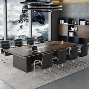 Luxury Meeting Table