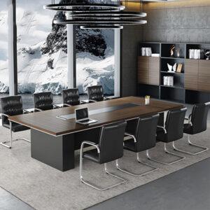 Luxury Meeting Table,Custom Made Office Furniture Abu Dhabi, Office Furniture Manufacturer Abu Dhabi