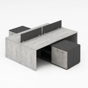 Mahr Workstation Table