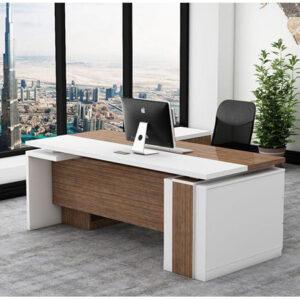 Milan Executive Table,Custom Made Office Furniture Dubai, Office Furniture Manufacturer Dubai