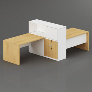 Milan Workstation Table