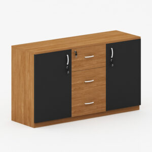 Rose Low Height Cabinet
