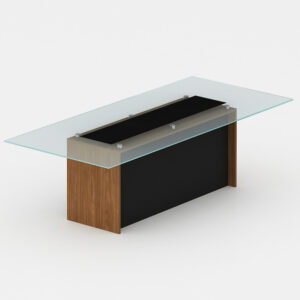 Rose Meeting Table