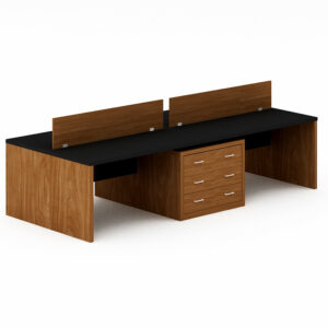 Rose Workstation Table