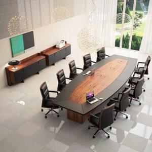 Luxury office furniture