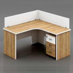Yolo Office Workstation