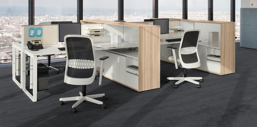 Have longlasting Modern Office Furniture in Uganda