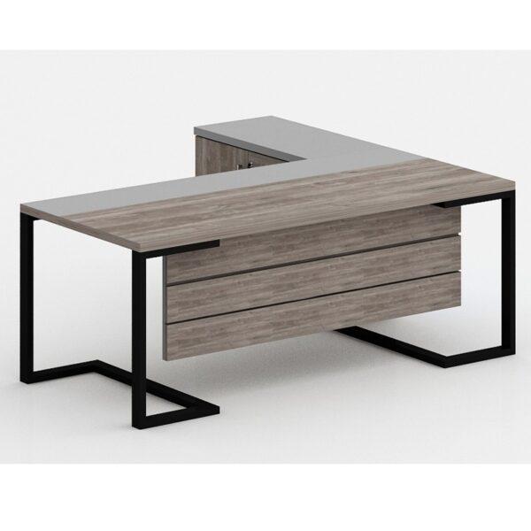 Queen Executive Table,Custom Made Office Furniture Abu Dhabi, Office Furniture Manufacturer Abu Dhabi
