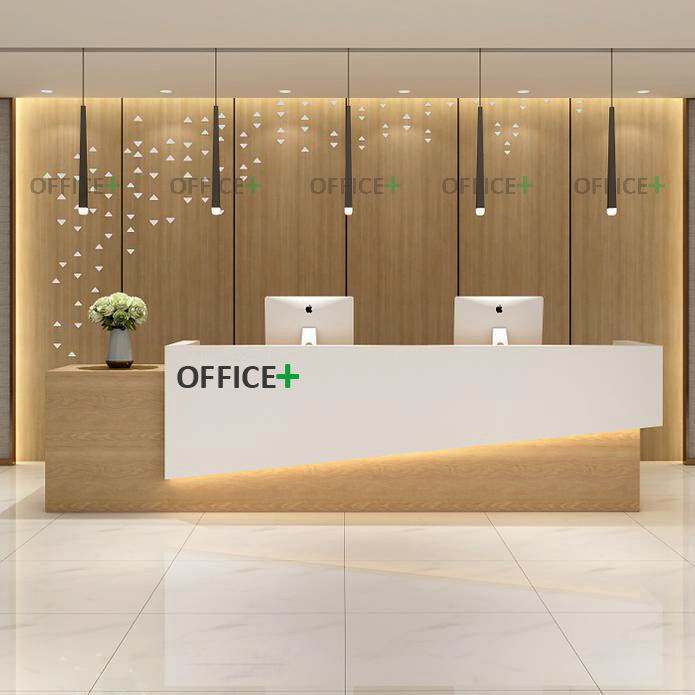 reception desk dubai