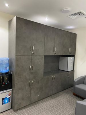 luxury office storage cabinet