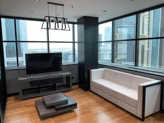 office furniture in uae