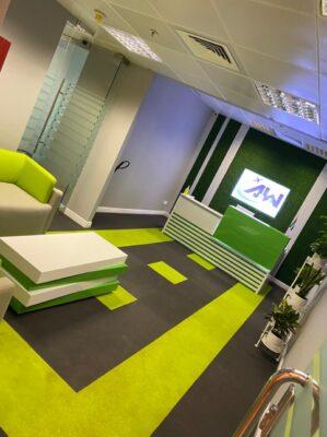 Waiting lounge Office Furniture