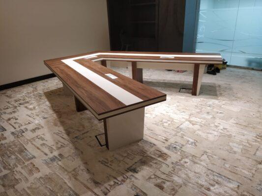 executive Office Desk UAE