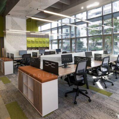 ergonomic office chairs in dubai