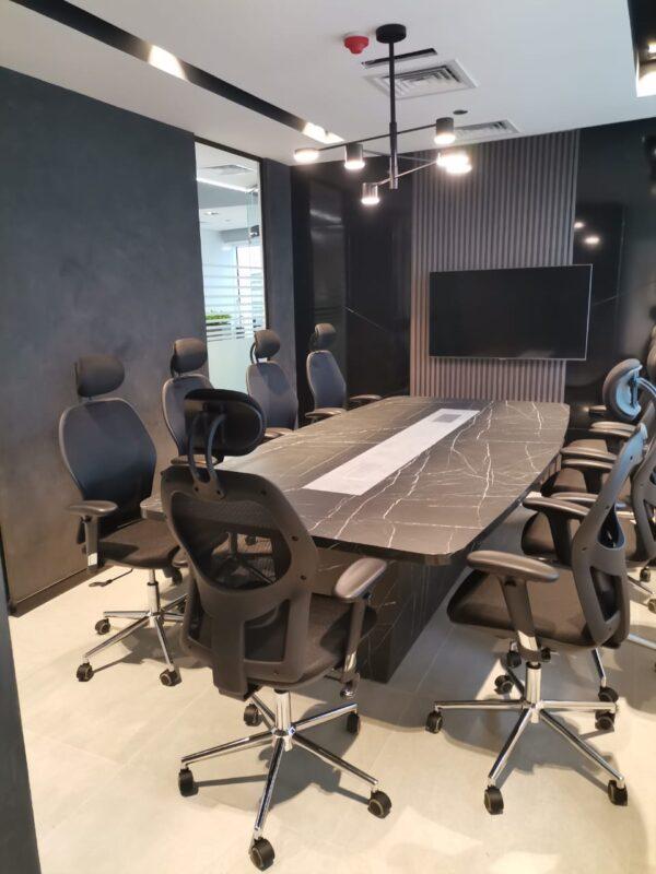 meeting table dubai